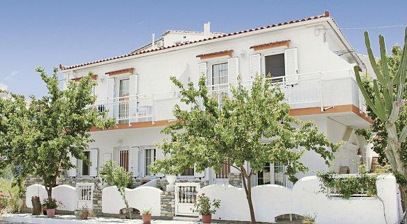Hotel Appartements Leonidas, Griechenland, Samos, Ireon, Bild 1