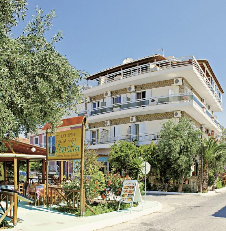 Hotel Pension Venetia, Griechenland, Samos, Ireon, Bild 1