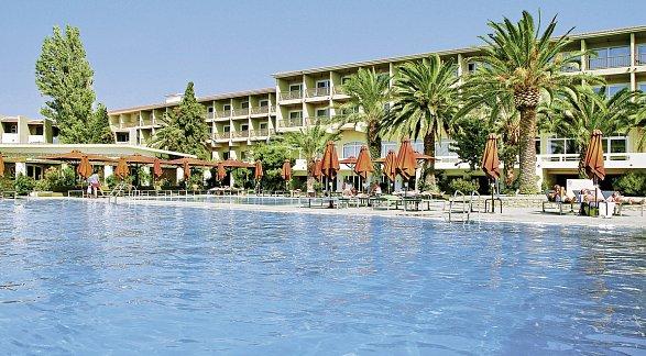 Hotel Doryssa Seaside Resort, Griechenland, Samos, Pythagorio, Bild 1
