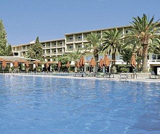 Hotel Doryssa Seaside Resort, Griechenland, Samos, Pythagorion, Bild 1