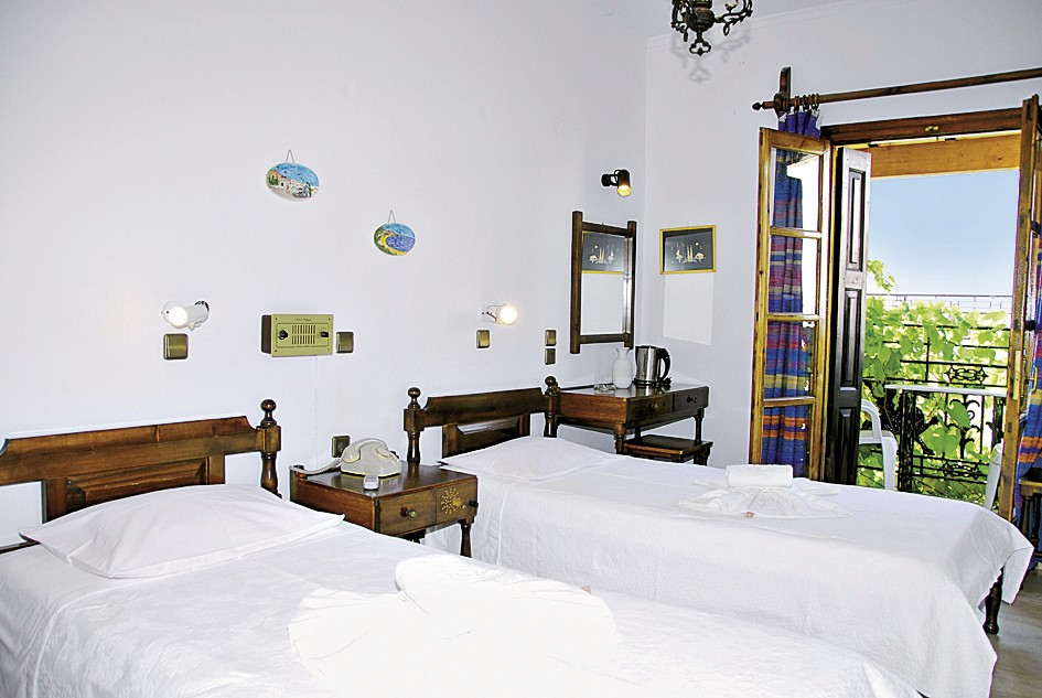 Hotel Pegasus, Griechenland, Samos, Pythagorio, Bild 1