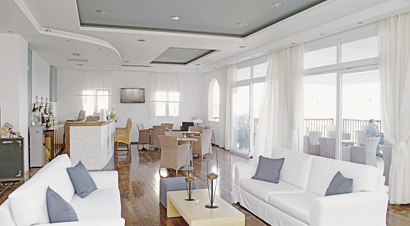 Hotel Naftilos, Griechenland, Samos, Pythagorio, Bild 1