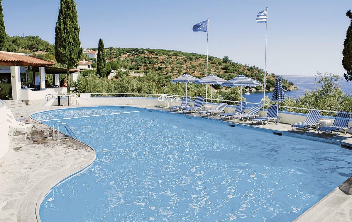 Hotel Kerveli Village, Griechenland, Samos, Kerveli