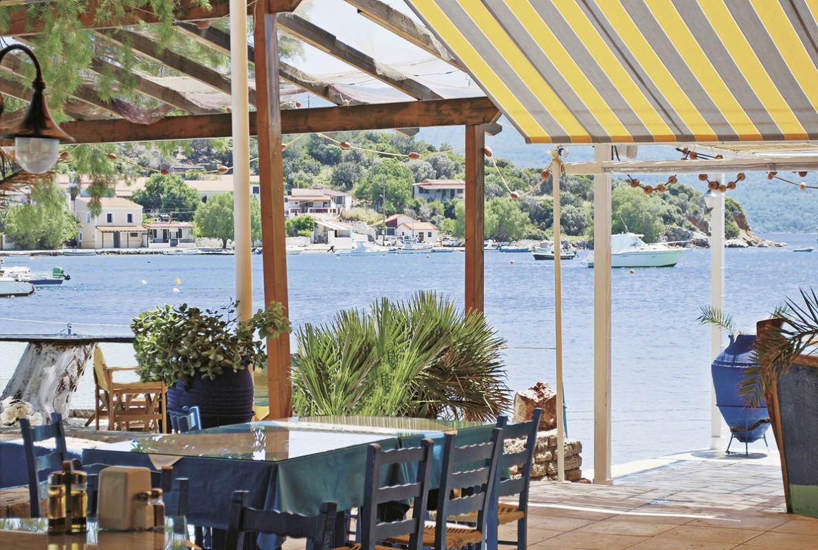 Hotel Studios & Appartements Possidonio, Griechenland, Samos, Posidonio, Bild 1