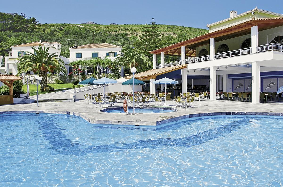 Hotel Arion, Griechenland, Samos, Kokkari