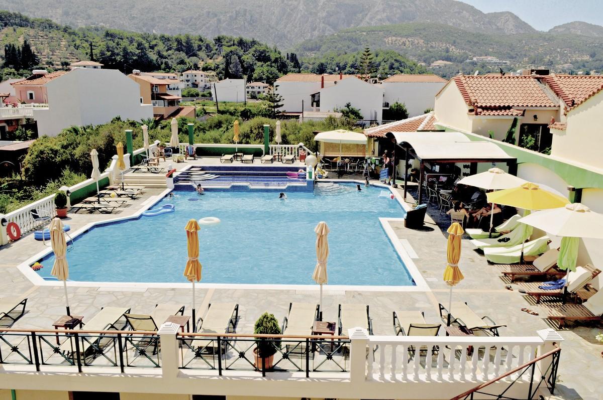 Hotel Athena Beach, Griechenland, Samos, Kokkari, Bild 1