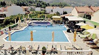 Hotel Athena Beach, Griechenland, Samos, Kokkari