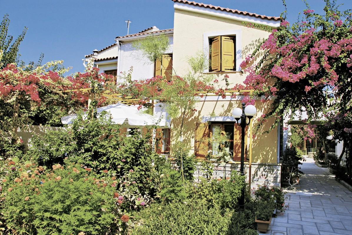 Hotel Olympia Village, Griechenland, Samos, Kokkari