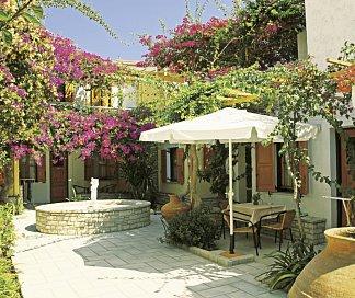 Hotel Olympia Village, Griechenland, Samos, Kokkari, Bild 1