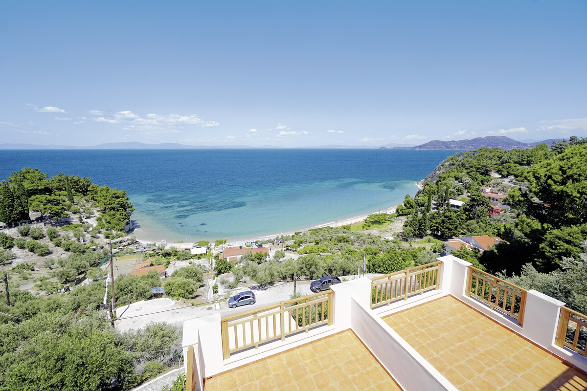 Hotel Pension Villa Esperus, Griechenland, Samos, Kokkari, Bild 1