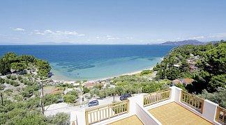 Hotel Pension Villa Esperus, Griechenland, Samos, Kokkari