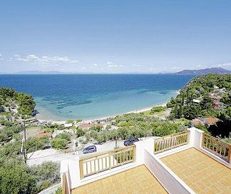Hotel Pension Villa Esperus, Griechenland, Samos, bei Kokkari, Bild 1