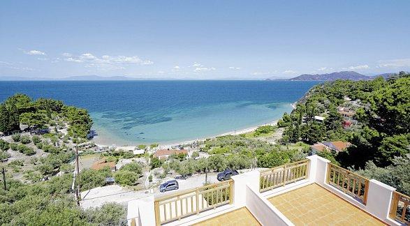 Hotel Villa Esperus, Griechenland, Samos, bei Kokkari, Bild 1