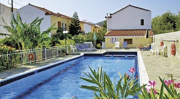 Hotel Christinangela, Griechenland, Samos, Kokkari, Bild 1