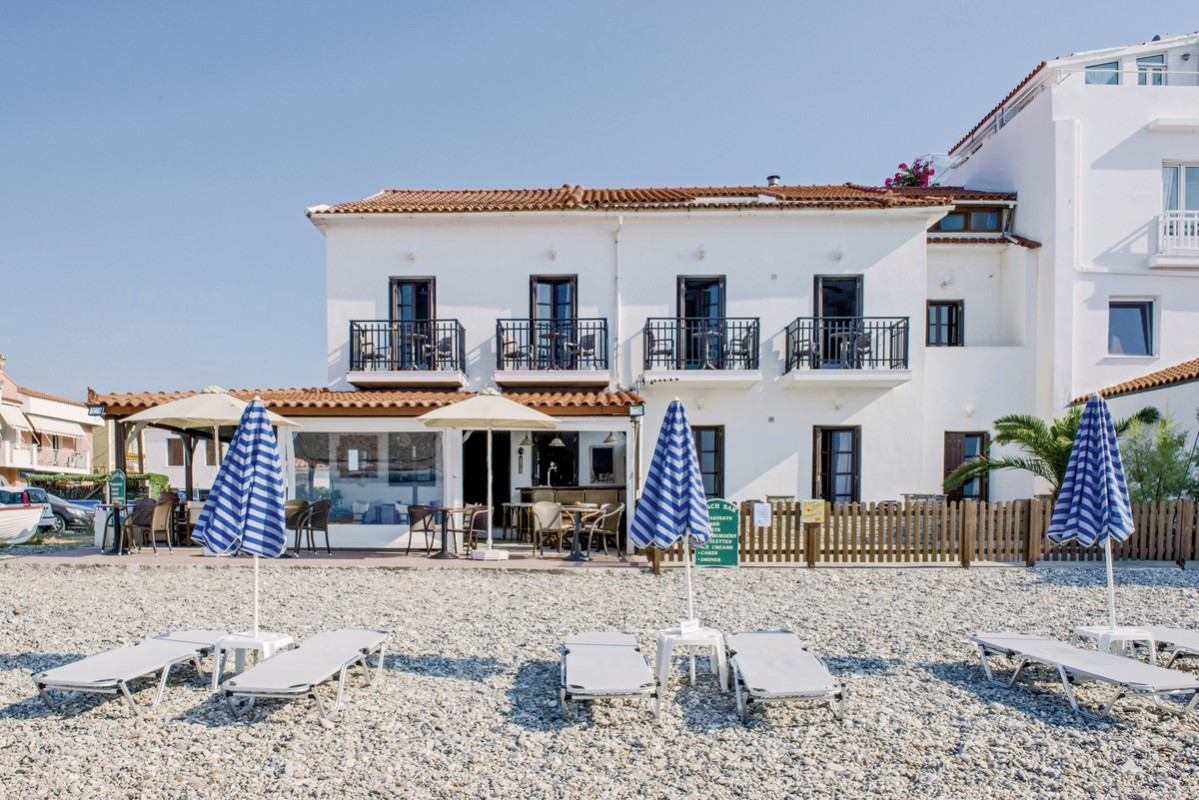 Hotel Long Beach, Griechenland, Samos, Kokkari, Bild 1