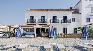 Hotel Long Beach, Griechenland, Samos, Kokkari