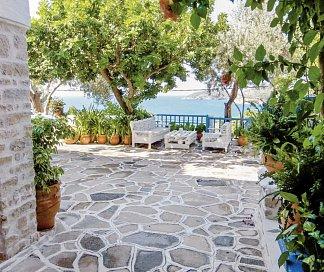 Hotel Blue Horizon, Griechenland, Samos, Psili Amos, Bild 1