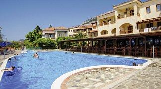 Hotel Kampos Village, Griechenland, Samos, Votsalakia
