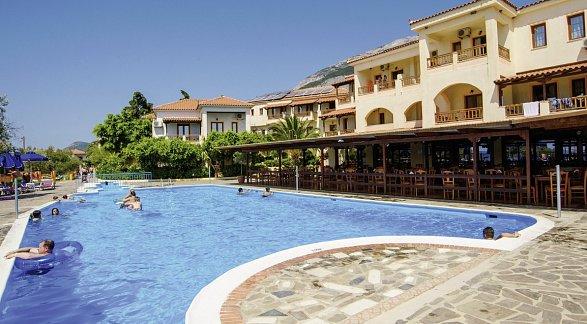 Hotel Kampos Village, Griechenland, Samos, Votsalakia, Bild 1