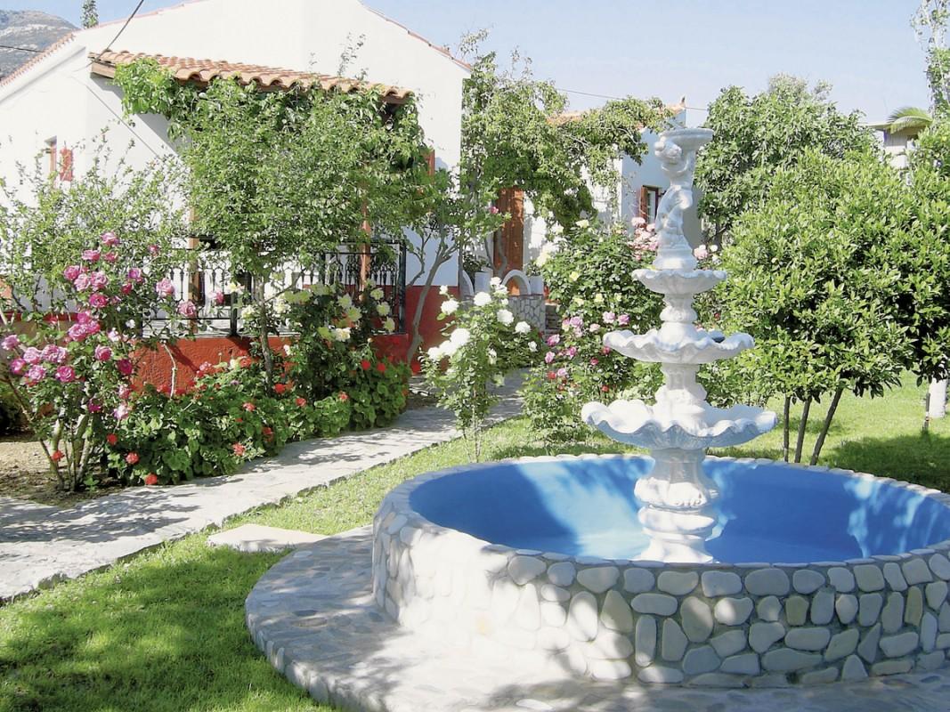 Hotel Villa Maria, Griechenland, Samos, Votsalakia, Bild 1