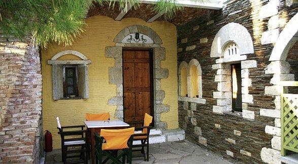Hotel Sirena Village, Griechenland, Samos, Votsalakia, Bild 1