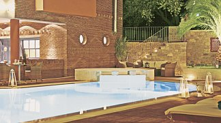 Hotel Sirena Residence & Spa, Griechenland, Samos, Kampos Marathokampos