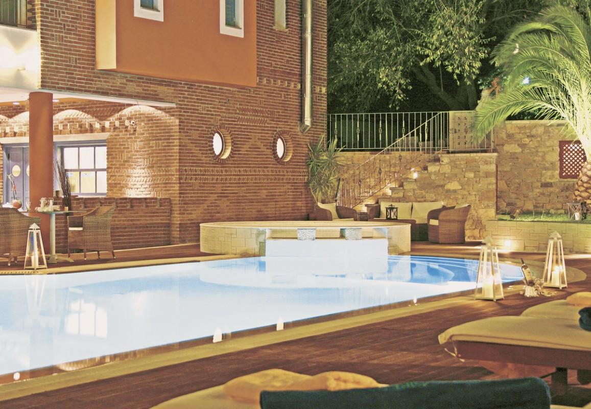 Hotel Sirena Residence & Spa, Griechenland, Samos, Kampos Marathokampos, Bild 1
