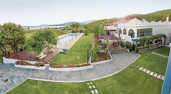 Hotel Saint Nicholas, Griechenland, Samos, Psili Amos, Bild 1