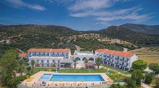 Hotel Saint Nicholas, Griechenland, Samos, Psili Ammos