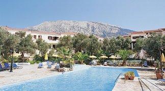 Hotel Limnionas Bay Village, Griechenland, Samos, Limnionas