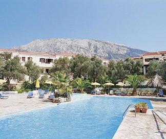 Hotel Limnionas Bay Village, Griechenland, Samos, Limnionas, Bild 1