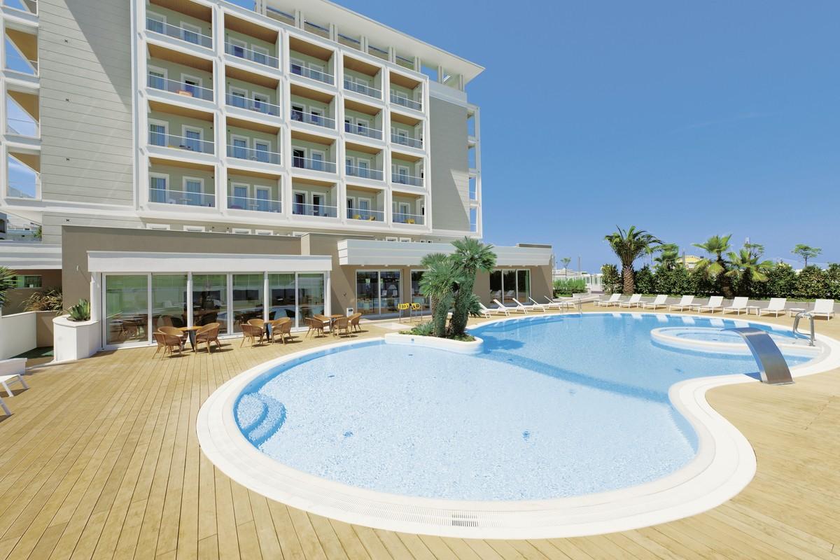 Hotel Ambasciatori, Italien, Adria, Riccione