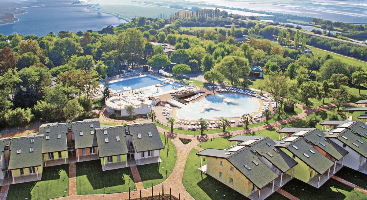 Hotel Club Village Resort Spiaggia Romea, Italien, Adria, Lido delle Nazioni
