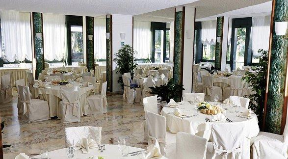 Hotel Michelangelo, Italien, Adria, Milano Marittima, Bild 1