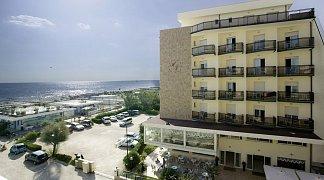 Hotel Londra, Italien, Adria, Milano Marittima