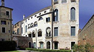 Hotel Palazzo Contarini della Porto die Ferro, Italien, Venetien, Venedig