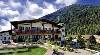 Hotel Kristiania Leading Nature & Wellness Resort, Italien, Südtirol, Cogolo