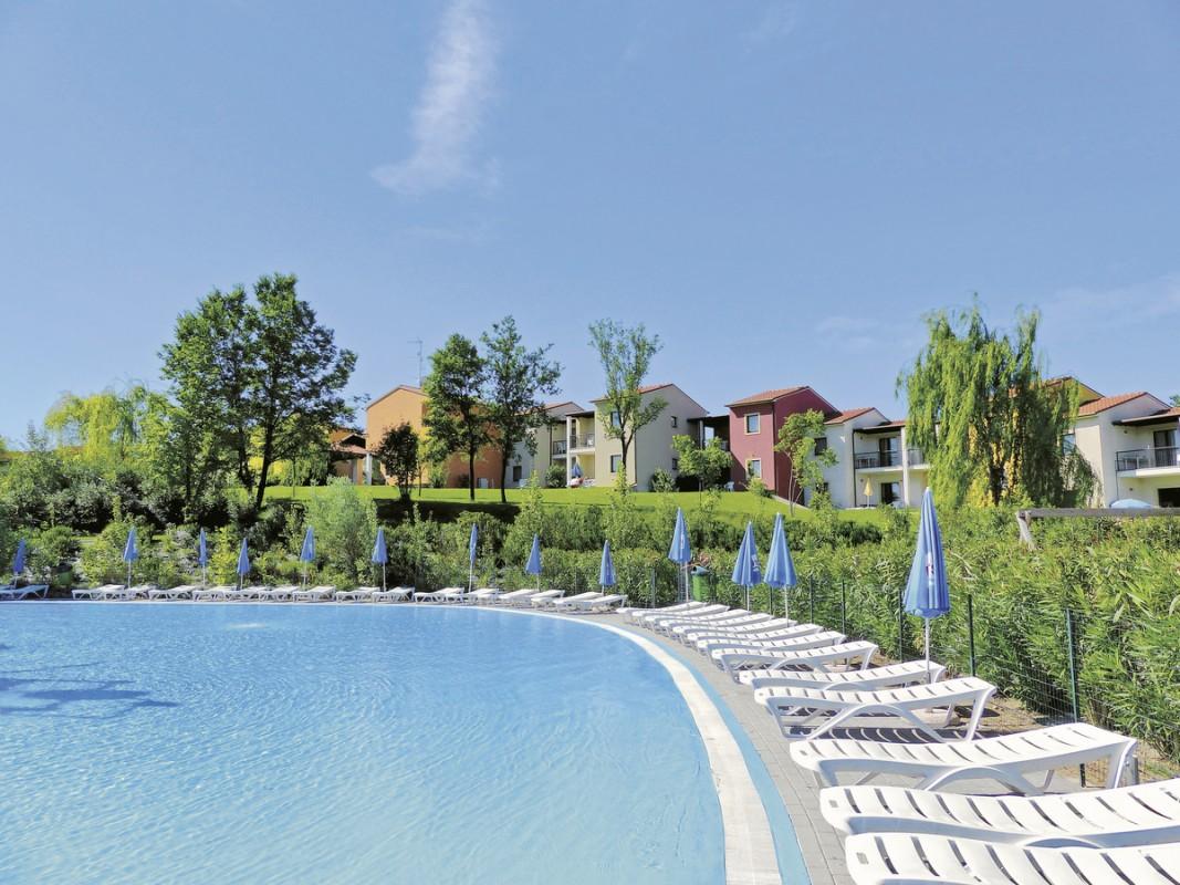 Hotel FeWo Appartements Belvedere Village, Italien, Gardasee, Castelnuovo del Garda, Bild 1