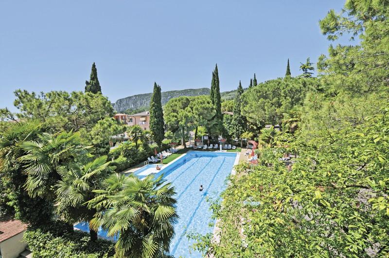 Hotelkomplex Palme, Suite & Royal, Italien, Oberitalienische Seen & Gardasee, Garda, Bild 1