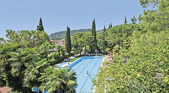 Hotelkomplex Palme, Suite & Royal, Italien, Gardasee, Garda, Bild 1