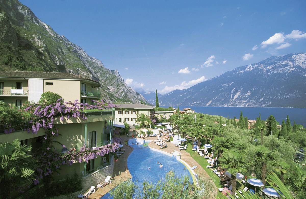 Hotel Royal Village, Italien, Oberitalienische Seen & Gardasee, Limone sul Garda, Bild 1