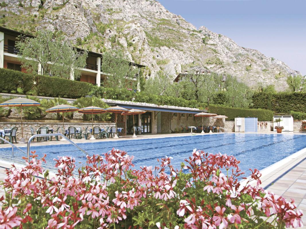 Hotel Caravel, Italien, Oberitalienische Seen & Gardasee, Limone sul Garda