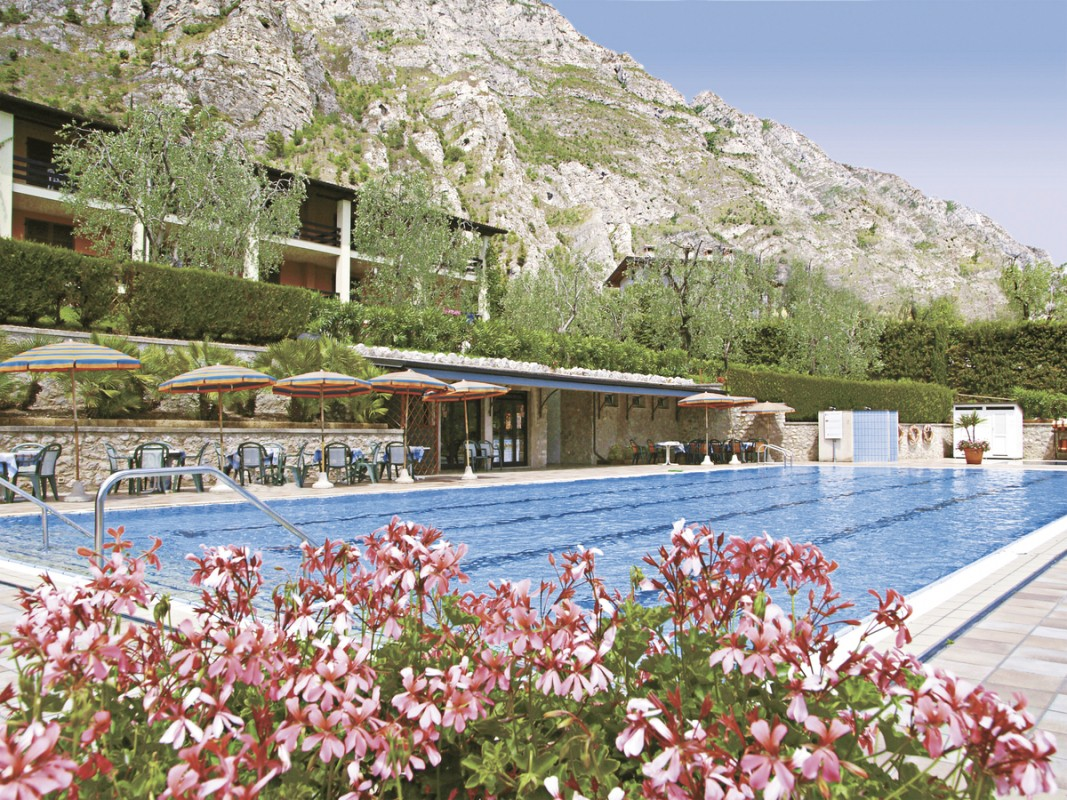 Hotel Caravel, Italien, Oberitalienische Seen & Gardasee, Limone sul Garda, Bild 1