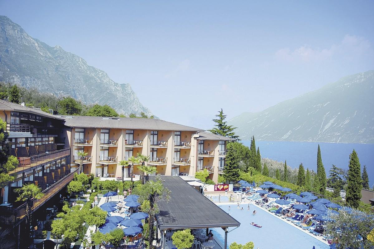 Hotel Leonardo da Vinci, Italien, Oberitalienische Seen & Gardasee, Limone sul Garda