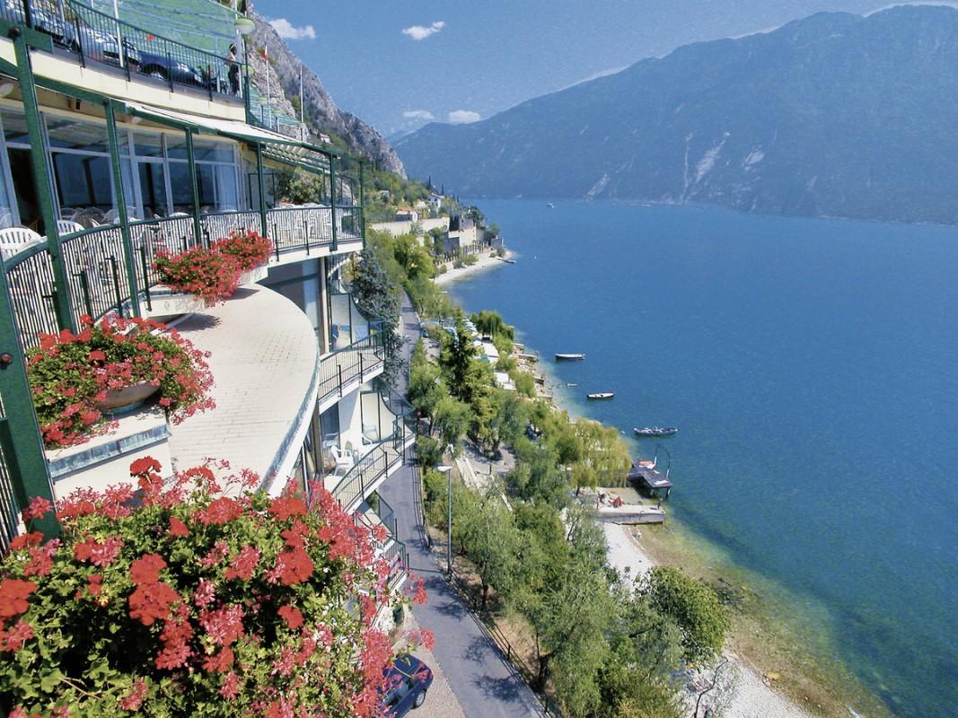 Hotel Astor, Italien, Gardasee, Limone sul Garda, Bild 1