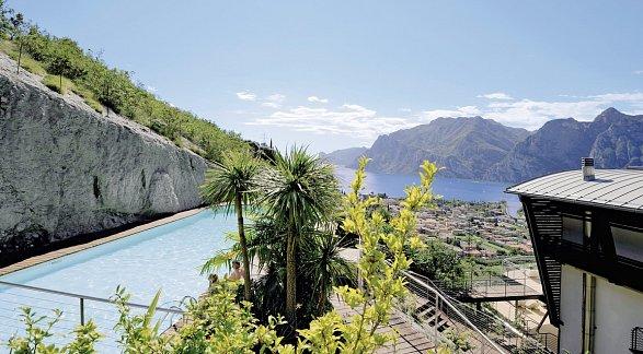 Hotel Forte Charme, Italien, Gardasee, Nago-Torbole, Bild 1