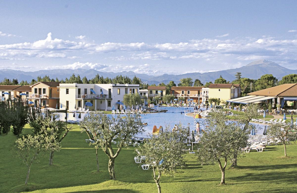 Hotel Residence Gasparina Village, Italien, Oberitalienische Seen & Gardasee, Peschiera del Garda, Bild 1