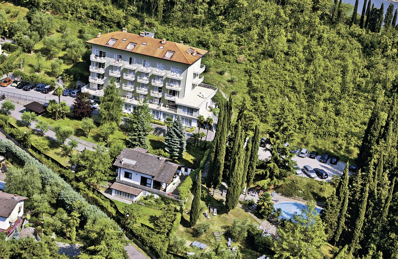 Hotel FeWo Residence Marina, Italien, Oberitalienische Seen & Gardasee, Riva del Garda, Bild 1