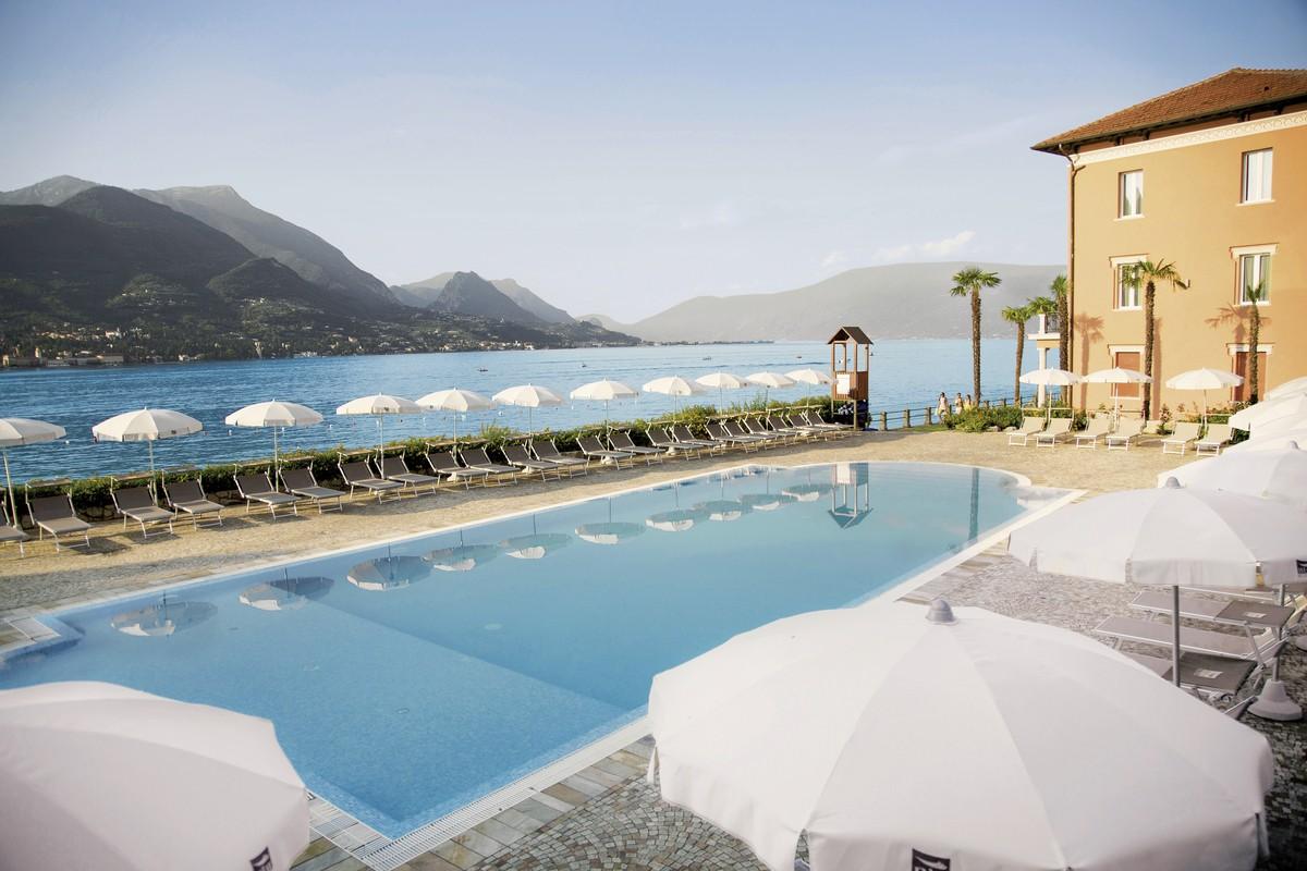 Park Hotel Casimiro Village, Italien, Gardasee, San Felice del Benaco, Bild 1