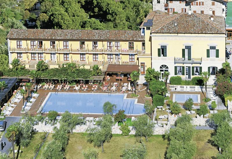 Hotel Antico Monastero, Italien, Oberitalienische Seen & Gardasee, Toscolano-Maderno